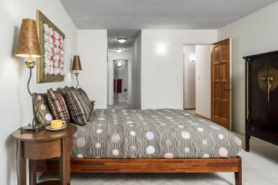 Marquette Place Unit A