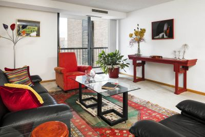 Marquette Place Unit E
