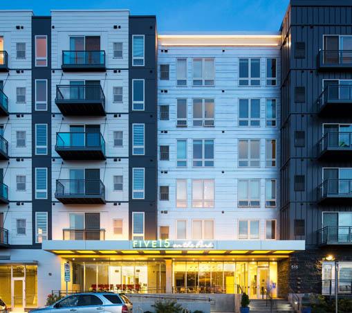Fine Associates Corporate Housing Minneapolis